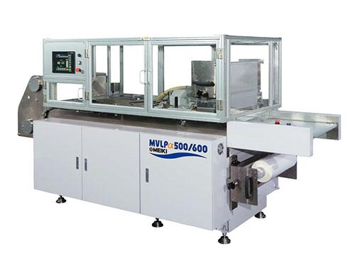 JSW(原名機MEIKI)MVLP@500/600 真空壓膜機