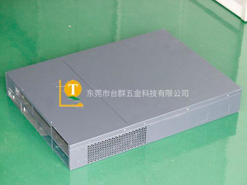 4U服务器外壳