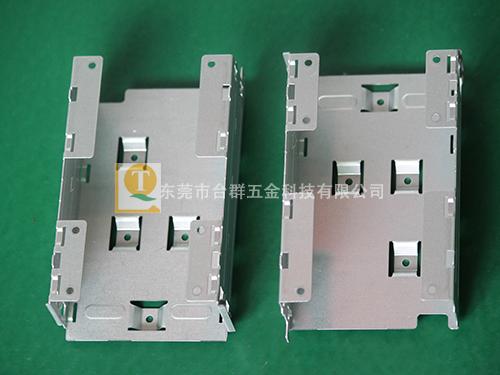 東莞常見的五金沖壓件制造廠家 臺群五金 沖壓成型模 生產加工