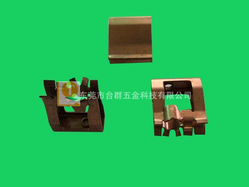 东莞中国五金冲压件市场 台群五金 厂家供应 通用 有色金属 各类