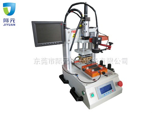 空调毛细管网焊接机设备排线焊接机的主要功能