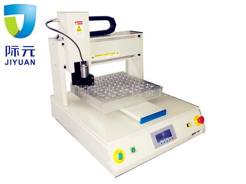 台式曲线PCB分板机JYD-4A
