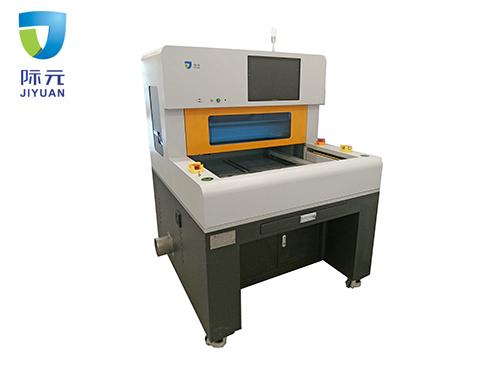 立式PCB曲線分板機JYD-450L-際元新款