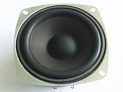 4寸外磁低音喇叭-CX