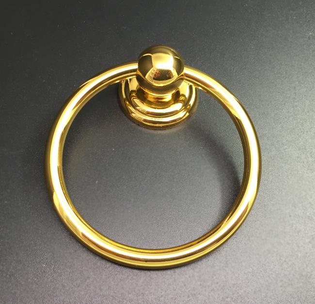 圆环大拉手