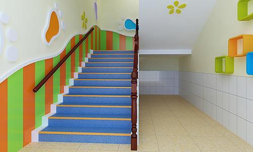 幼儿园装修设计 舞蹈厅图片