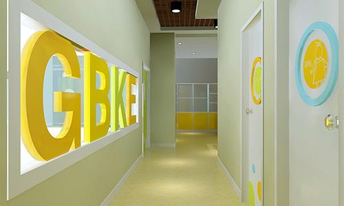 走廊设计|深圳市云磊艺术装饰有限公司