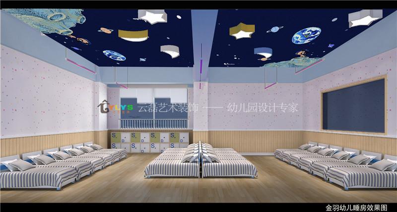 幼儿园设计-云磊艺术装饰