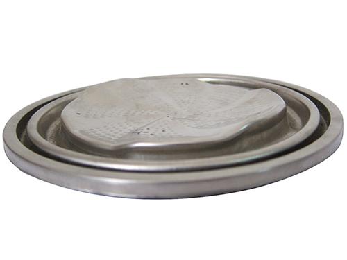 不锈钢发热盘