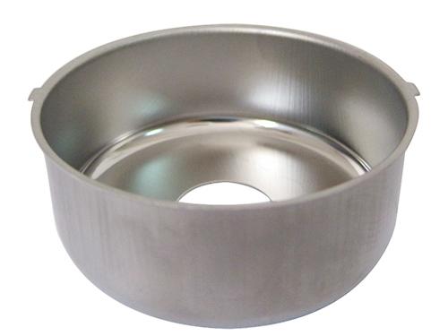 咖啡机钢碗生产