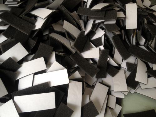 EVA泡棉、进口防水泡棉、EVA泡棉条、