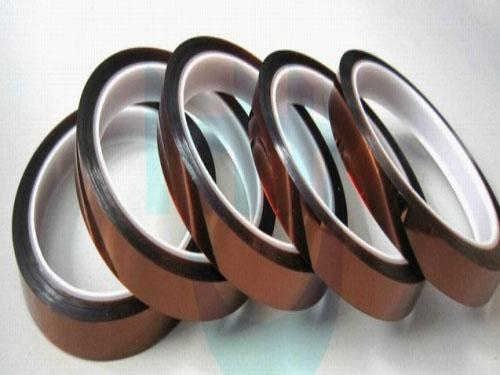 东莞高温胶带、绿胶带、金手指胶带、聚酰亚氨胶带--东莞文乐塑胶