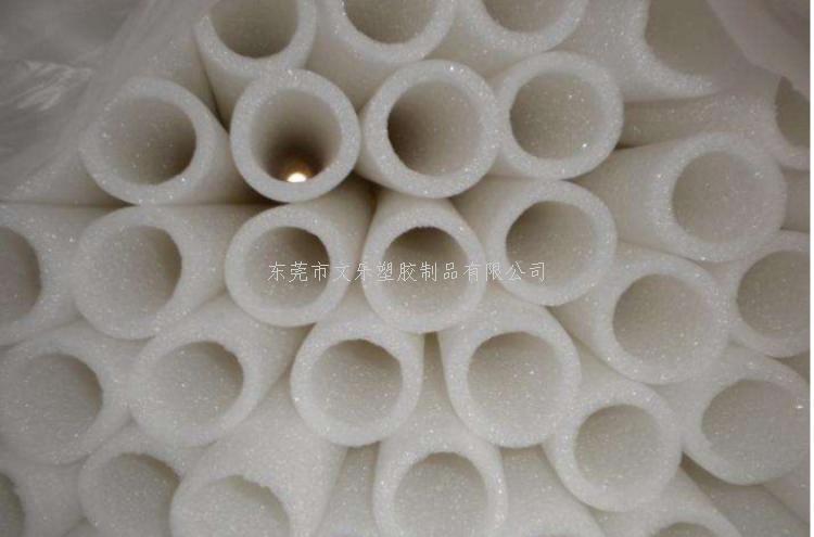 东莞珍珠棉管材棒材