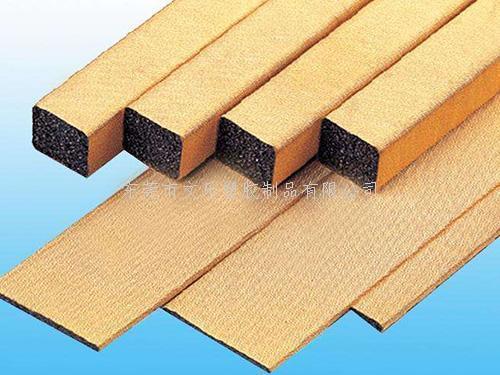 导电布材料