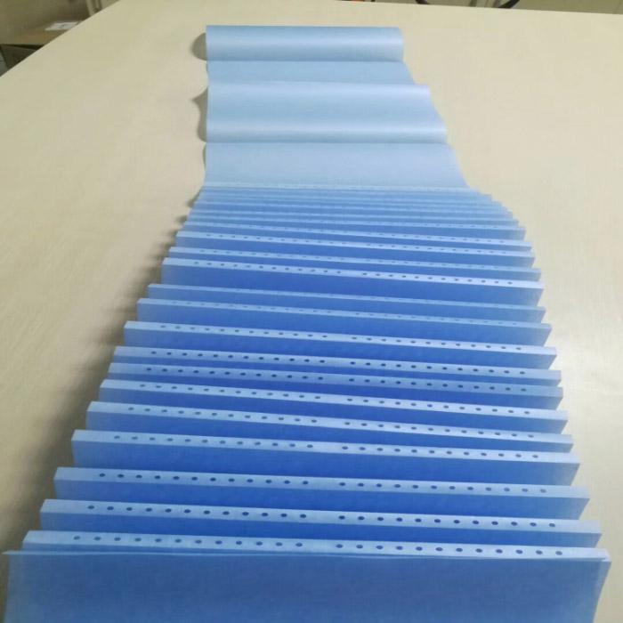 藍色DMD絕緣紙