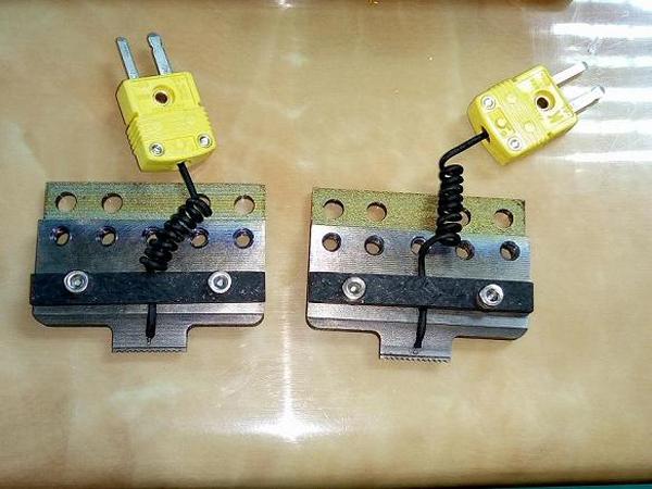 .焊頭使用鉬合金取代傳統鈦合金,升溫降溫快,傳熱系數好,耐腐蝕