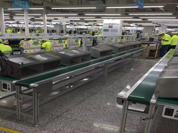 东莞市实现机电设备有限公司