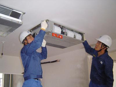 室内空调安装-东莞市兆东机电设备工程有限公司-企讯