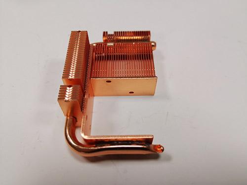 投影散热器厂家