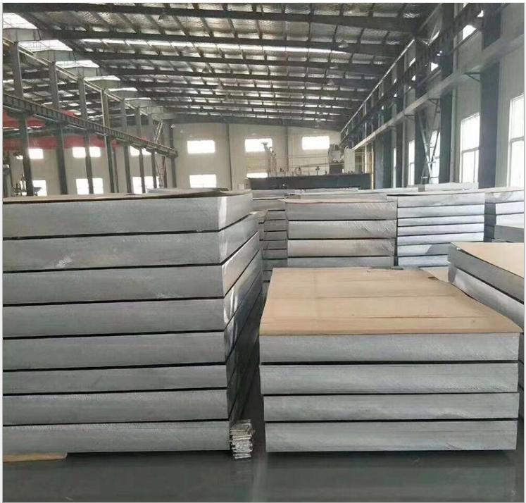 6061氧化鋁板 6061-T6國標鋁板加工 鋁板材規格齊全 廠家現貨直銷
