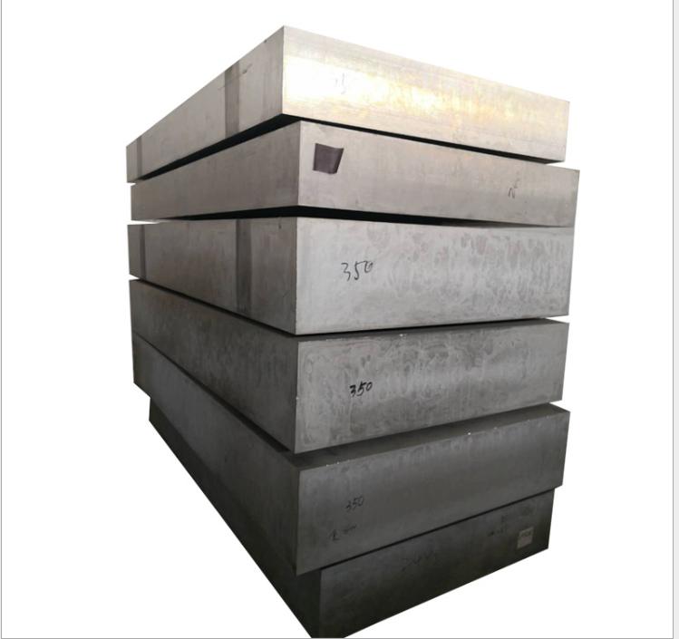 6061鋁板 光亮面氧化精密鋁合金貼膜加工切割中厚國標 6061鋁板