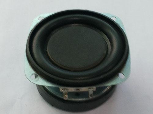 低音喇叭产品