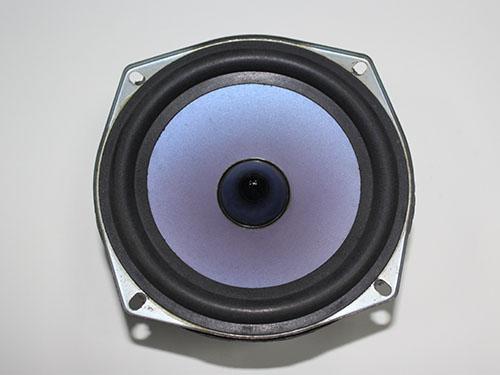 扬声器生产