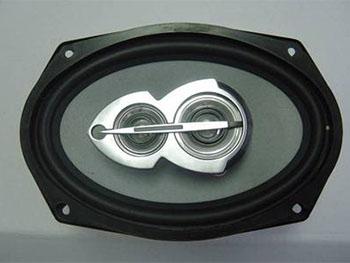 CAR扬声器产品
