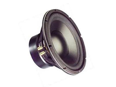 低音扬声器