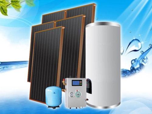 阳极氧化集热器