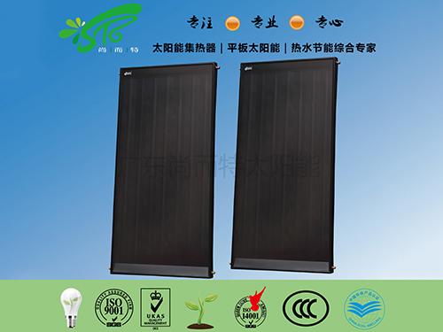 黑铬工程板