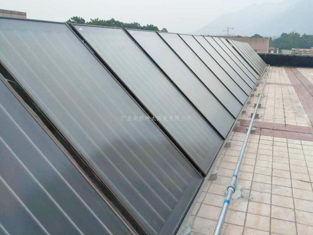 医院热水工程 太阳能热水项目打包服务