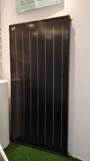 黑铬集热器 广东优质平板太阳能