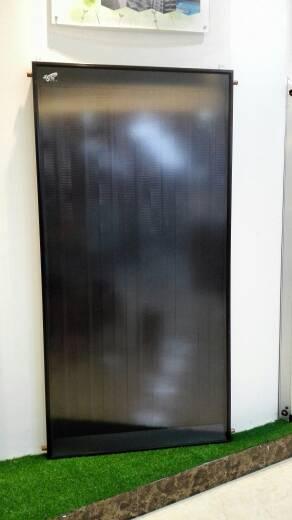 平板太阳能 太阳能集热板 太阳能光热板 太阳能热水器