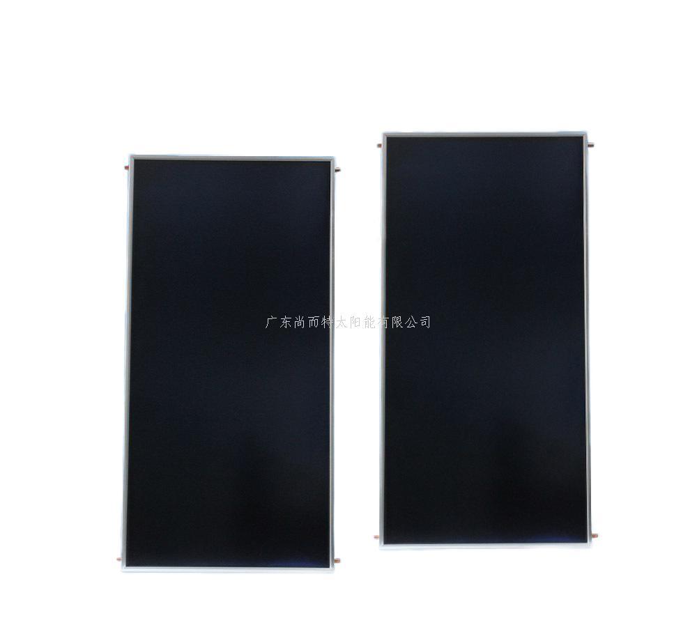 黑铬集热器80、聚氨酯整体发泡平板