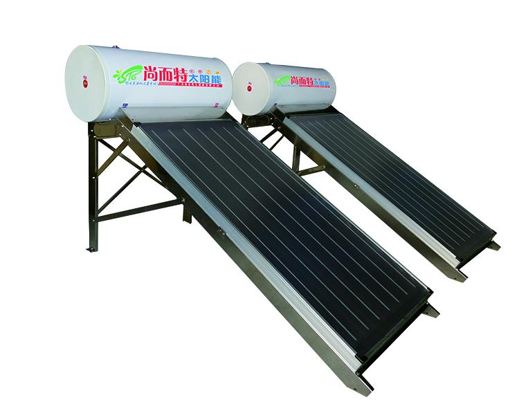 太阳能家用承压平板一体机