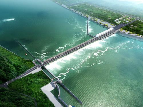 水利水电建筑工程的介绍图片