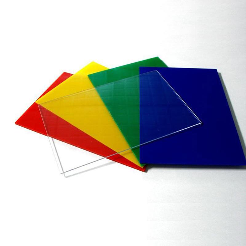 pe_金华彩色塑胶板经销商_顺泽有机玻璃