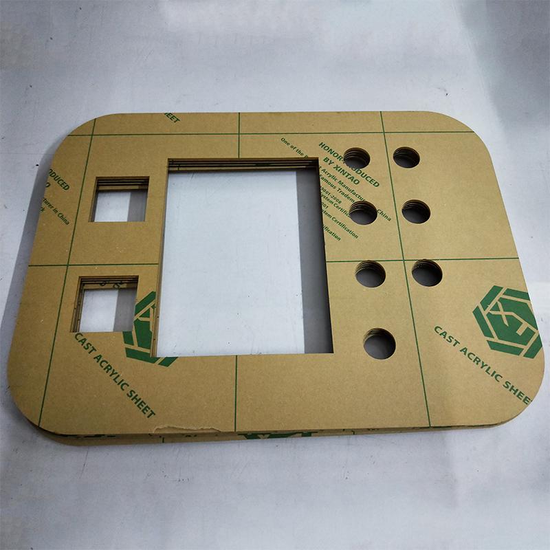 专业_塑胶件激光加工工厂_顺泽有机玻璃