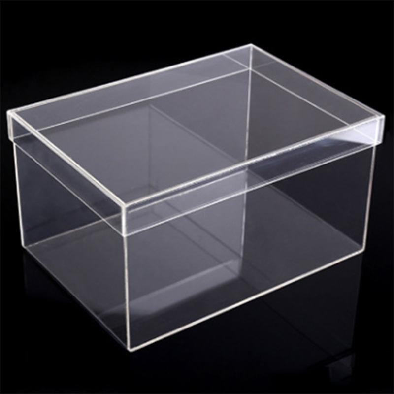 透明亚克力灯片底座_顺泽有机玻璃_高品质_优质_热弯_高透明