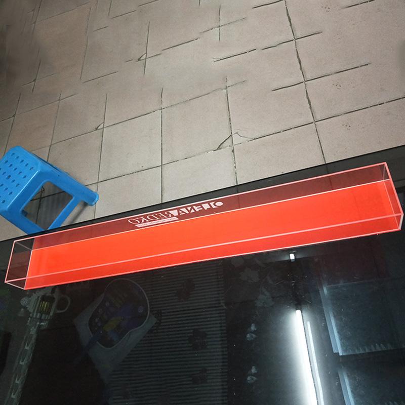 單層_工業有機玻璃定制廠家_順澤有機玻璃