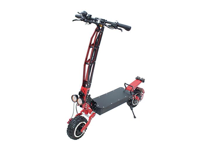 G11-2滑板车