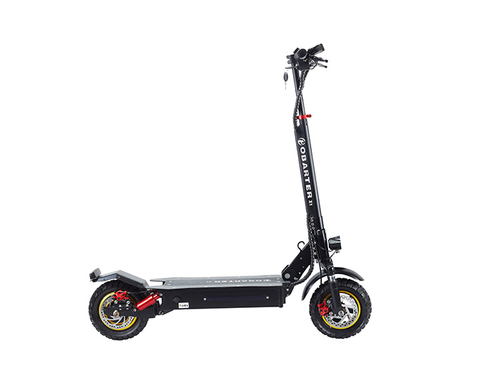 X1电动滑板车