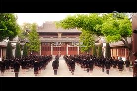 微电影《书约》预告片
