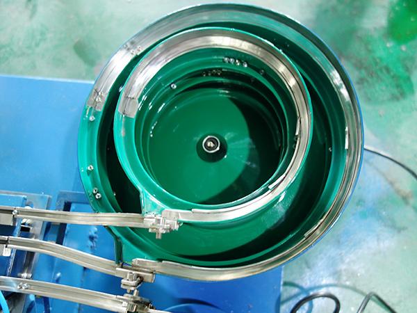 螺母振動盤 送料機