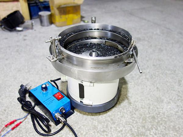 幾米螺絲振動盤 送料機
