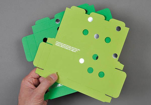 包装盒印刷厂 制作纸质包装硬盒 彩色印刷