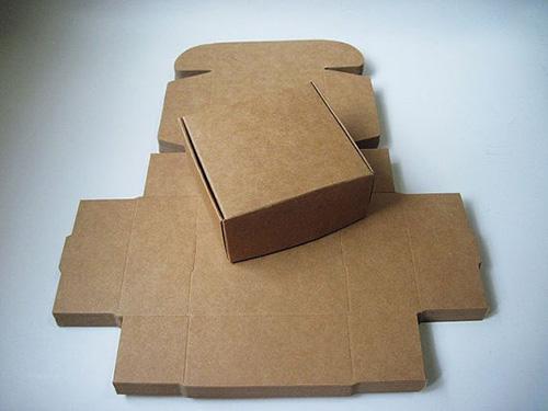 牛皮纸飞机盒厂家