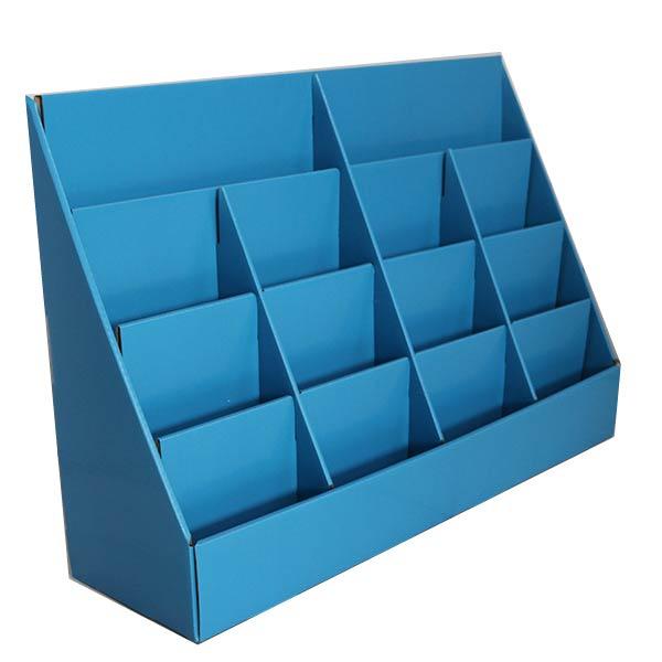 展示盒印刷定制