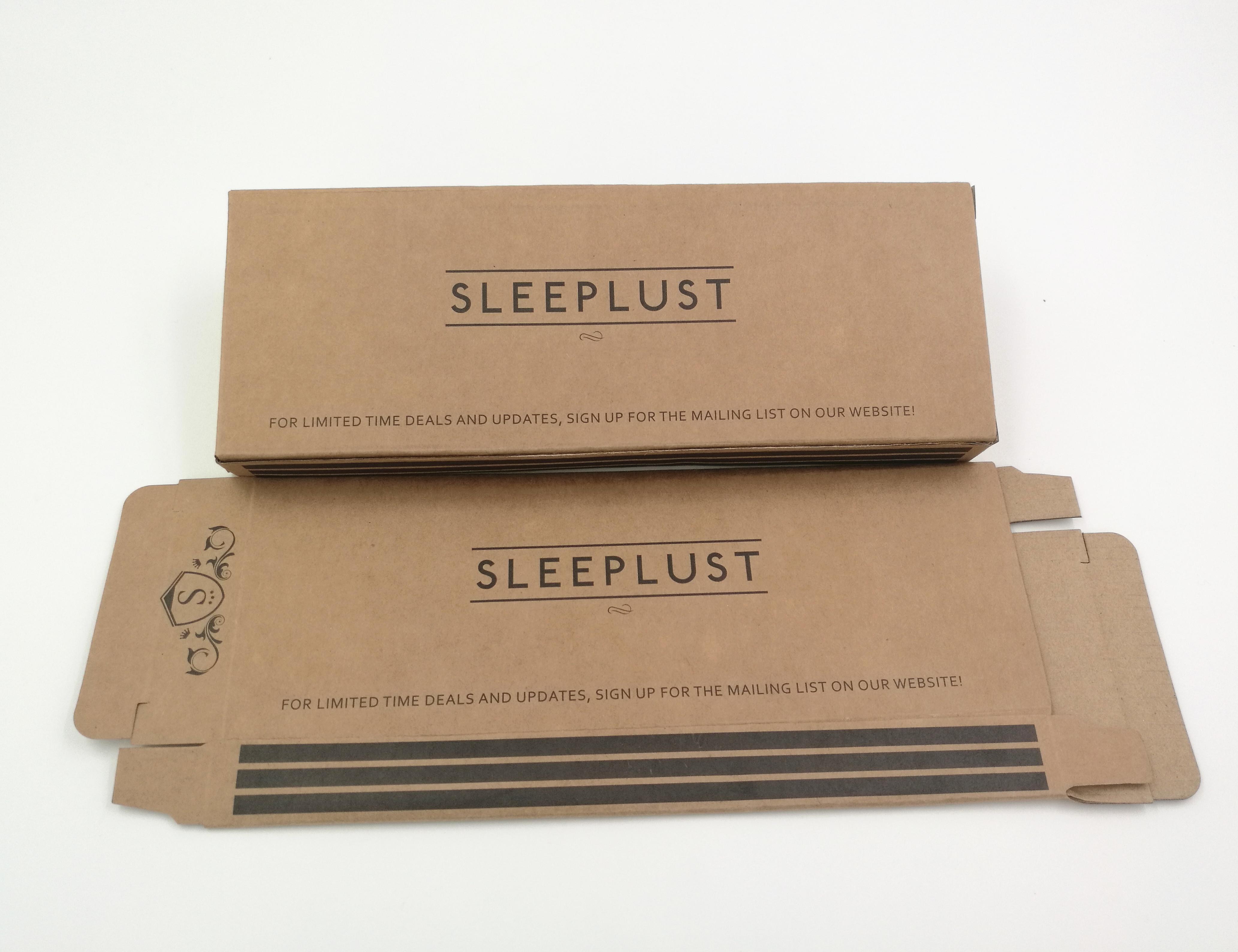 包装盒印刷 瓦楞牛皮纸包装盒